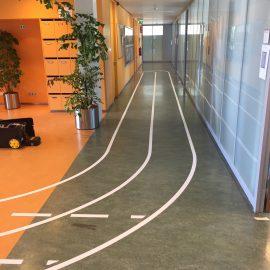 Hoge School van Amsterdam (HvA)