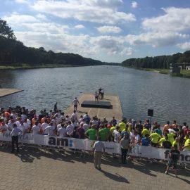 Finance Run 2016 Bosbaan Amstelveen