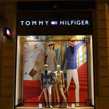 Tommy Hilfiger Filmfestival Cannes