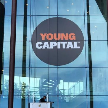 (Nederlands) Young Capital HQ