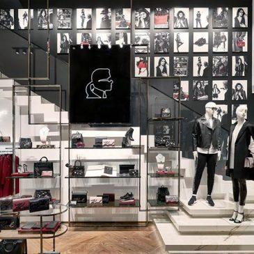 Karl Lagerfeld Munchen